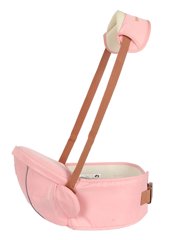 Babula Baby Infant Carrier Waist Stool Multifunction Front Hold Hip Seat Belt by Babula