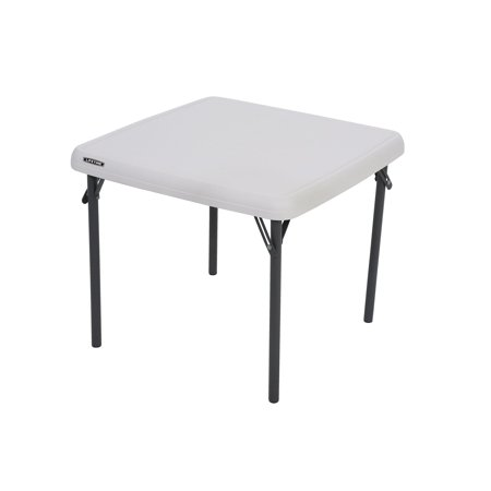 Lifetime Products Outdoor Table (Lifetime Products Childrens Square Folding)