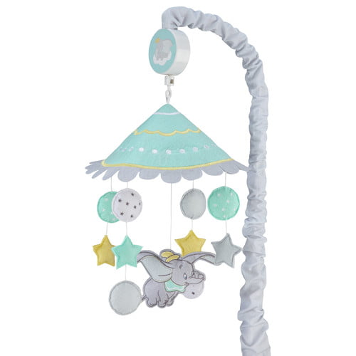 Click here to buy Disney Dumbo Dream Big Mobile by Disney.