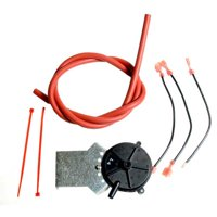 42-24335-02 - OEM Rheem Upgraded Replacement Furnace Air Pressure Switch .35