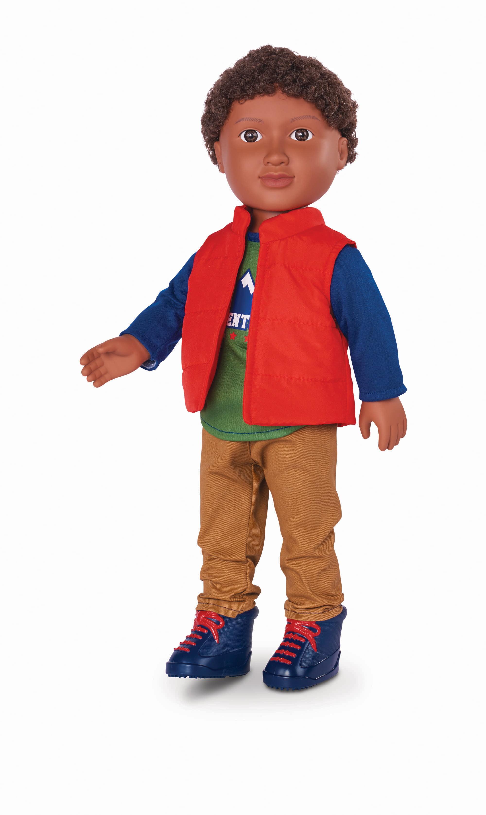 """My Life as A school Boy Doll  18/"""" Tall   2017"""