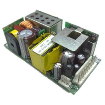 SL POWER MINT3110A0508K01 MINT Series 110 W Triple Output 5/12/-12V AC/DC Universal Medical Power Supply - 1 item(s)