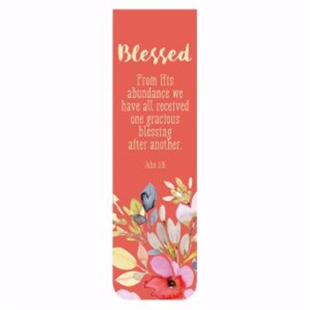 CB Gift 143060 Magnetic Blessed Bookmark