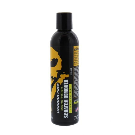 Voodoo Ride Micro Paint Scratch Remover Swirl Marks Oxidization Blemish