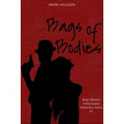 Bags of Bodies - eBook