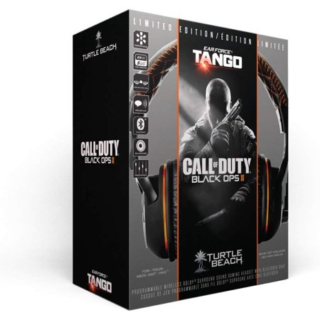 Turtle Beach Call Of Duty : Black Ops Ii