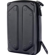 Tough Tested Tech Gear Carrying Case for Camera Gear Cable Charger GPS