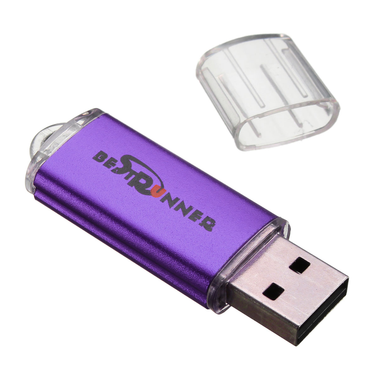 BESTRUNNER 256MB USB 2.0 Flash Memory Stick Pen Drive Storage Thumb Candy Color
