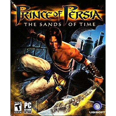Prince of Persia: Sands of Time - PC