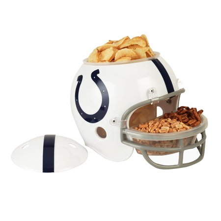 Indianapolis Colts WinCraft Party Snack Helmet - No Size