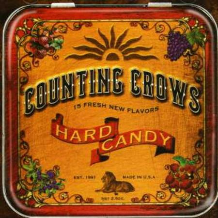 Uk Cd - Hard Candy (UK Version) (CD)