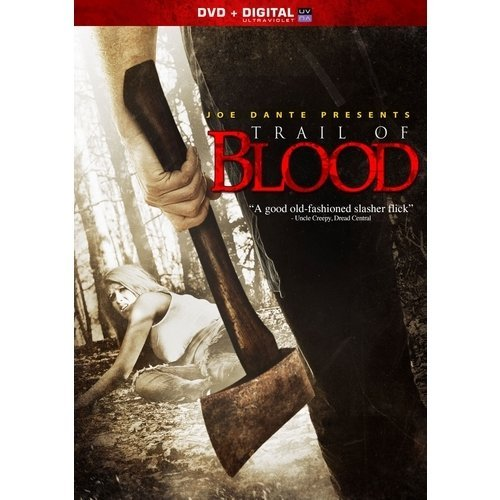 Trail Of Blood (With INSTAWATCH) (Widescreen)