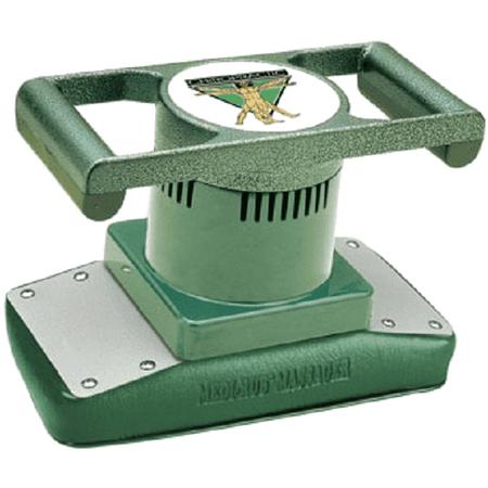 Medi-Rub Handheld Professional Personal Body Massager MR-2 Medi