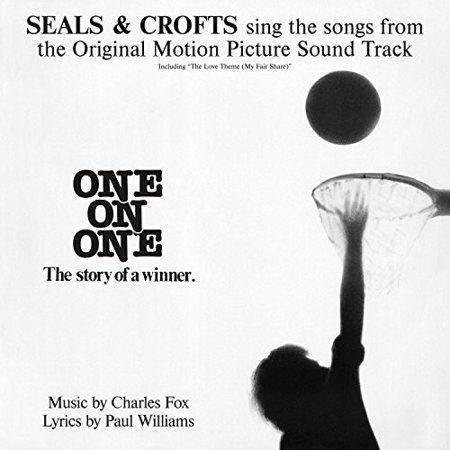 One on One: Songs from the Original Motion Picture (CD) - Halloween Original Theme Song Mp3