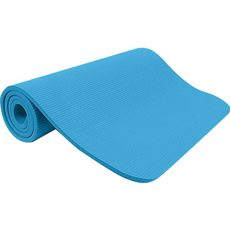 Gold S Gym 10mm Exercise Mat Walmart Com