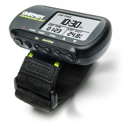 Garmin Forerunner 201 GPS Personal Training Unit
