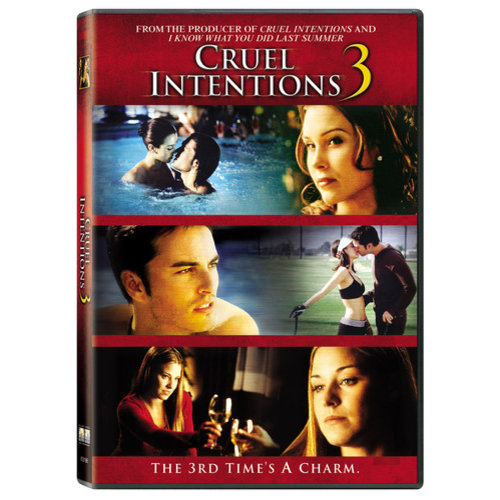 Cruel Intentions 3 (Widescreen)