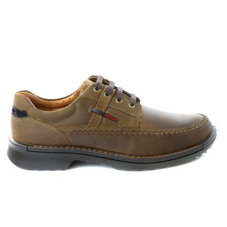 Ecco Fusion Moc Casual Oxford Shoe - Mens