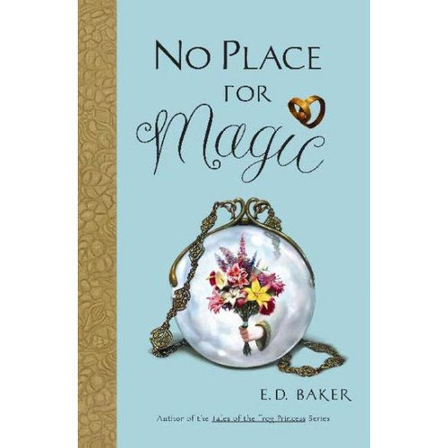 No Place for Magic: The Fourth Tale of the Frog Princess