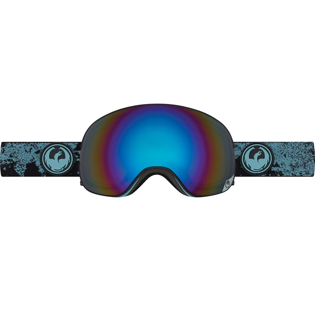 Dragon Alliance X2 Snow Goggle by Dragon Alliance