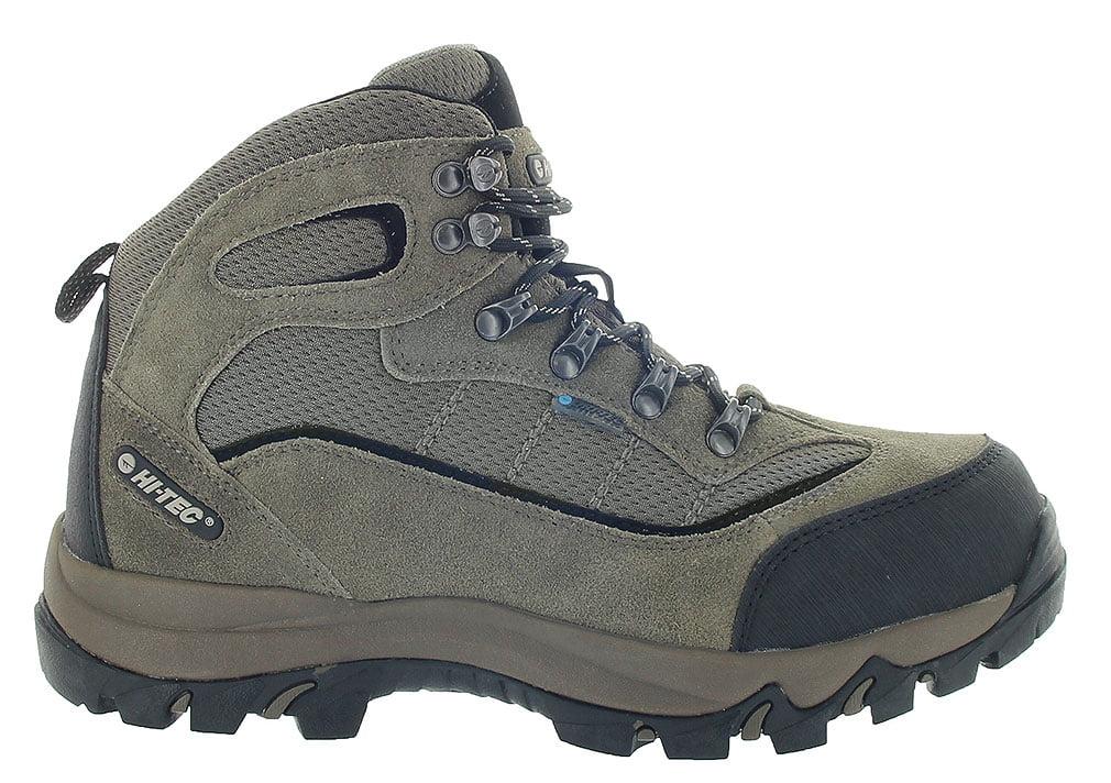 Hi-Tec Men Skamania Mid Waterproof Boots by Hi-Tec