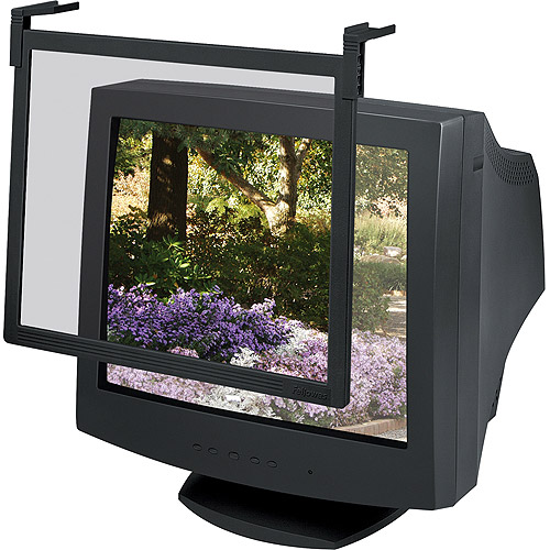 Fellowes Standard Glare Filter