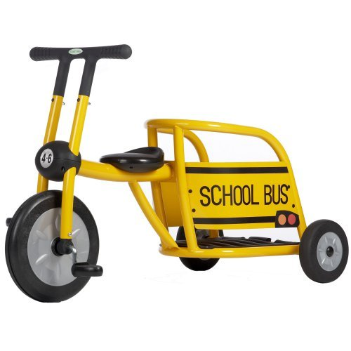 Italtrike Pilot 300 Series Bus Tricycle