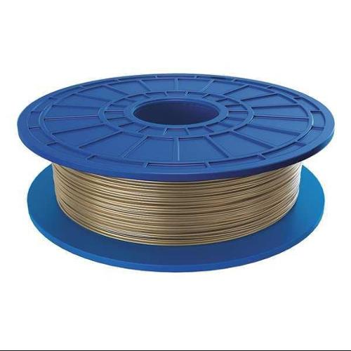 DREMEL DF51-01 Filament, Gold, PLA, 1.75mm