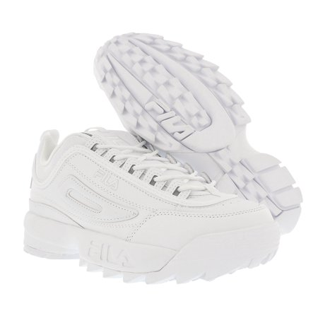 Fila Fila Disruptor II Premium Women Shoes Size 10