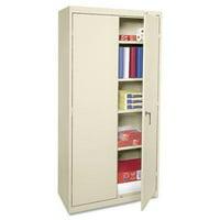 Alera Economy Assembled Storage Cabinet- ALECME7218PY