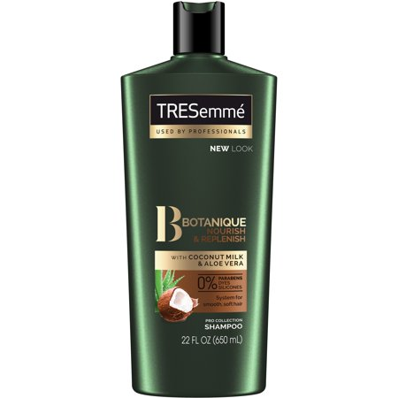 Tresemme Botanique Shampoo Nourish Amp Replenish 22 Oz