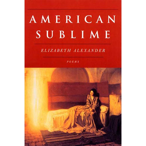 American Sublime