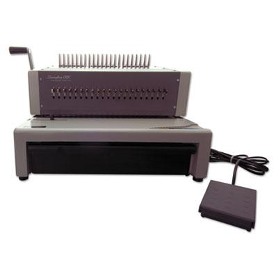 Swingline GBC CombBind C800pro Electric Binding System by