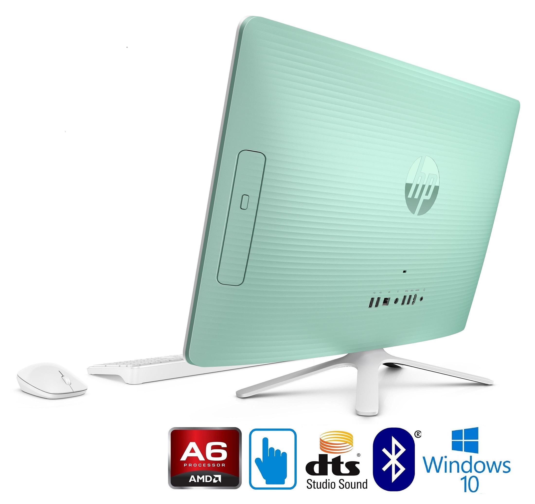 """HP 22-b072, AMD Quad-Core, 8GB, 1TB HDD, 21.5"""" Full HD To..."""