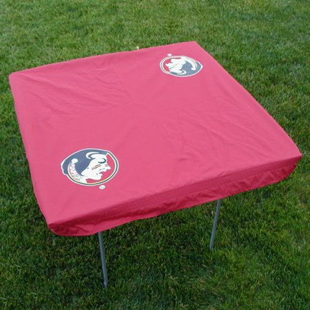 Rivalry Collegiate Card Table Cover