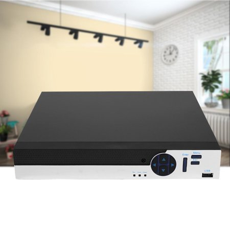 Security Vcr (Home Security Camera,Ymiko 16 Channel 1080P Cameras AHD VCR Home Security Camera Kit ONVIF Protocol)