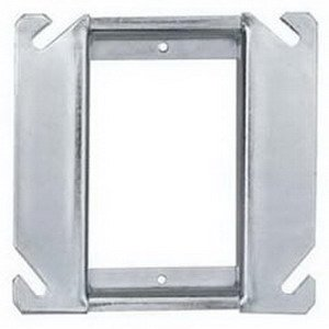 Shop Tile Box - Thepitt TP530 Tile Wall Cover for 4 In Square Box 2 In Raised, 1 Device,