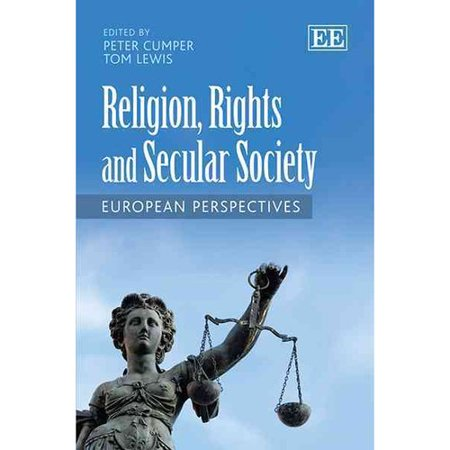 Examine religious and secular perspectives on