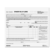 Rediform, RED44301, Snap-A-Way Bill of Lading Forms, 250 / Pack