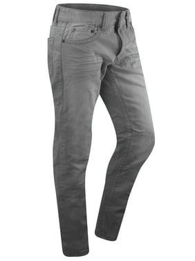 fa749ec2 Gray Mens Jeans - Walmart.com