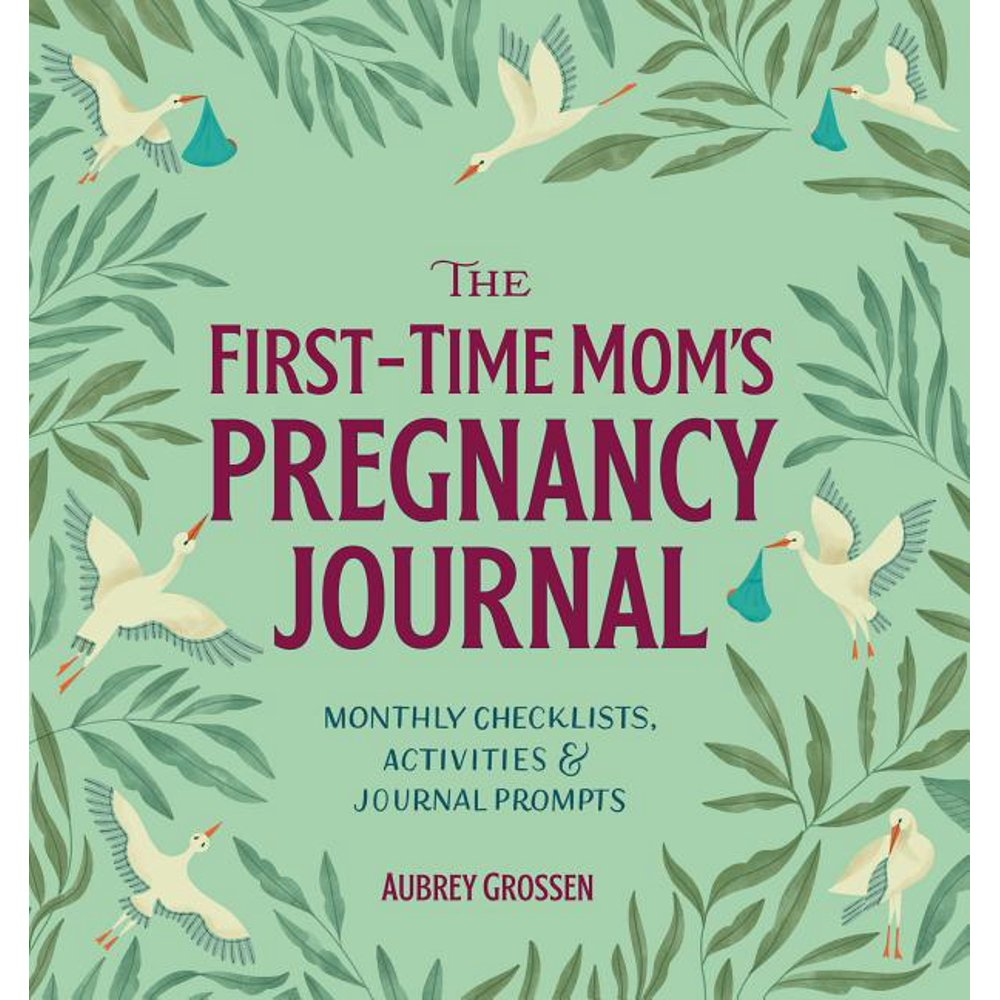 Gifts for the Pregnant Gal in your Life