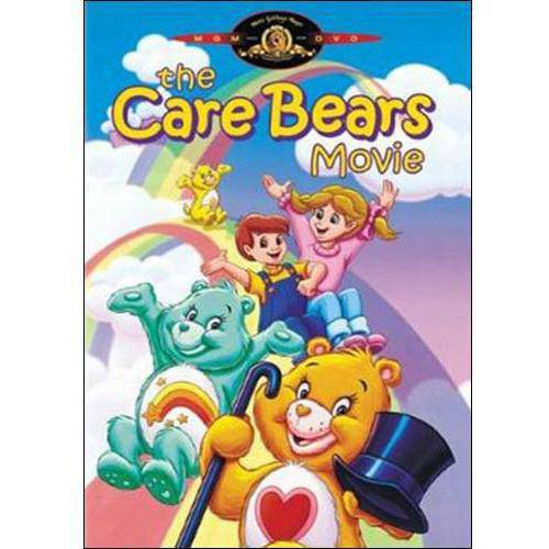 Care Bears: The Care Bears Movie (Full Frame)