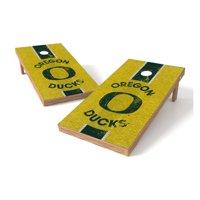TTXL Shield College Heritage Oregon Ducks Bean Bag Toss Game