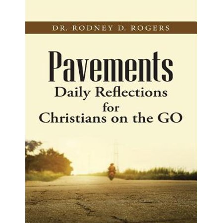 Pavements: Daily Reflections for Christians On the Go - eBook - Christian Reflection Halloween