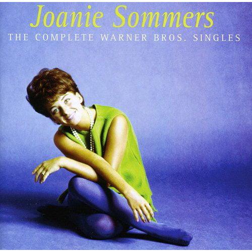 Complete Warner Bros Singles (Rmst)