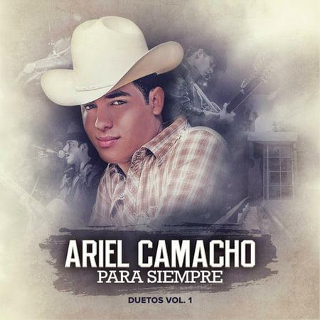 (Ariel Camacho - Para Siempre Duetos Vol. 1)