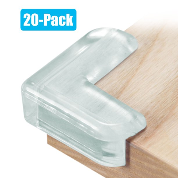 Safety Table Edge Clear Corner Guards