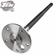 "Motive Gear MG25224 MOGMG25224 REAR AXLE; FORD 9 74-75 BRONCO LARGE BEARING W/10"" BRAKES LH 27.25 28 SPLINE"