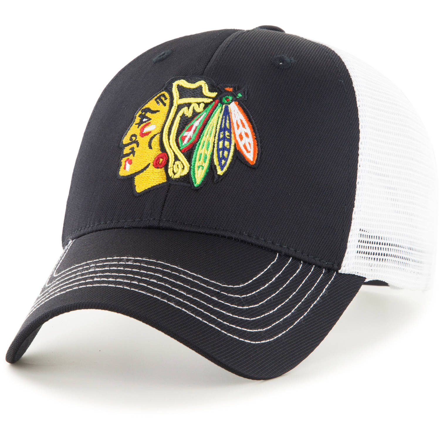 NHL Chicago Blackhawks Raycroft Cap / Hat by Fan Favorite