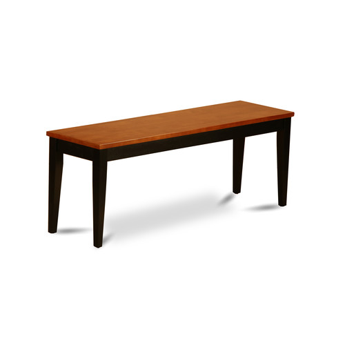 Wooden Importers Parfait Bench by Wooden Importers